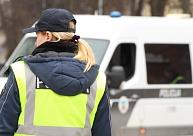 Par ātruma pārsniegšanu Rīgas reģionā sodīts 81 autovadītājs