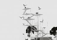 Arhitektūras un pilsētplānošanas studenti izstrādājuši idejas Preiļiem nozīmīgām teritorijām