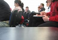 Novada pedagogu sanāksme notiks Ugālē