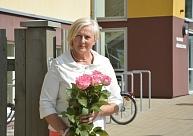 Valmieras Mūzikas skolu turpmāk vadīs Inese Sudraba