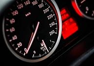 Policija Latgalē pieķērusi 23 ātruma pārkāpējus