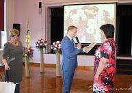 Smiltenes novada skolotāju konferencē pateicas par sasniegumiem