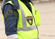 Policija Rīga reģionā pieķērusi 106 ātruma pārkāpējus