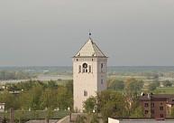 No 1.oktobra mainīts Jelgavas Sv.Trīsvienības baznīcas torņa darba laiks
