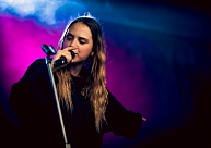 """Repere VIŅA izdod jaunu dziesmu """"Un nakts"""" un video"""