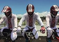 Valmierieši nedēļas nogalē startēs Pasaules kausa 4.posmā BMX superkrosā