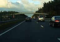 Par braukšanas ātruma pārsniegšanu Rīgas reģionā sodīti 99 autovadītāji