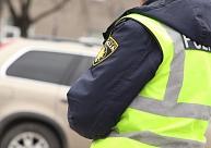 Policija Latgales reģionā pieķērusi 34 atruma pārkāpējus
