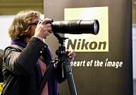 Pasaulē atzīti fotogrāfi Kuldīgā vadīs publiskās lekcijas