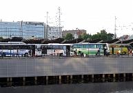 Rīgas starptautiskā autoosta deviņos mēnešos apkalpo par 5,4% mazāk pasažieru