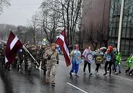Rēzeknē notiks Latvijas dzimšanas dienai veltīts skrējiens
