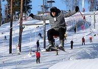 Latvijas slēpošanas trases gatavojas ziemas sezonai; daļa plāno celt cenas