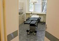 Krāslavas slimnīcas vadītājam nav informācijas par 15 slimnīcu pārprofilēšanu