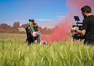 Limbažos uzņemta īsfilma par veikbordu Latvijā