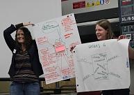 Cēsnieki iedzīvotāju forumā izstrādā idejas pilsētas un novada attīstībai