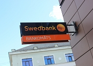 """Lielāko banku trijnieks nemainīgs - """"Swedbank"""", """"ABLV Bank"""" un """"Rietumu Banka"""""""
