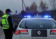Šogad Latvijā audzis ceļu satiksmes negadījumu skaits, bet sarucis avārijās bojā gājušo skaits