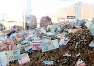 """Labdarības akcijā """"Palīdzi trūcīgiem mazuļiem"""" trīs gadu laikā saziedoti 367 000 eiro"""