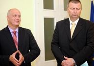 """Biedru kopsapulcē pārvēlēs partijas """"Talsu novada attīstībai"""" vadību"""