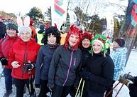Liepājā notiks Vecgada karnevāla skrējiens
