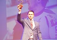 Godināti Valmieras sporta laureāti