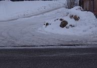 Saulkrastu novada ceļus ziemas sezonā uzturēs viens uzņēmums