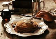 Gaisīgās kefīra pankūciņas - superātri un vienkārši