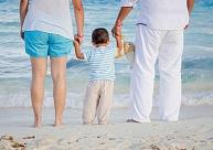 Piecas ikdienas lietas, kas neļaus atsvešināties no sava bērna