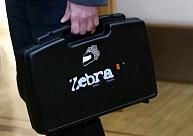 """""""Zebra TV"""" plāno tikties ar LTV, lai pārrunātu iespējas atsākt raidījuma demonstrēšanu LTV"""