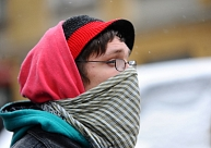 Latvijā sākusies gripas epidēmija