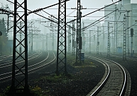 Kučinskis: Dzelzceļa elektrifikācijai skarot valsts budžeta naudu, projektu varētu apturēt