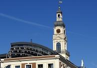 Rīgas domes komiteja akceptē četru izglītības iestāžu vadītāju iecelšanu amatos