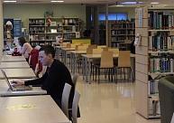 Studējošo skaits Latvijas augstākās izglītības iestādēs samazinājies par 1,6%