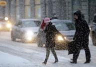 Otrdien daudzviet gaidāms neliels lietus un sniegs