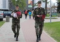 Aptauja: Gandrīz puse iedzīvotāju uzskata, ka situācija Latvijas drošības jomā ir uzlabojusies