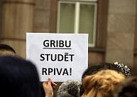 Pieņemot lēmumu septembrī likvidēt RPIVA, akadēmija vasarā nedrīkstēs uzņemt jaunus studentus