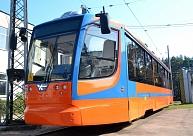 """Tramvaju transporta attīstības projektā AS """"Daugavpils satiksme"""" izsludina iepirkumu būvuzraudzības pakalpojumam"""