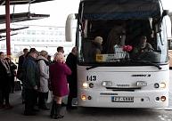 Saeima vērtēs rosinājumu Autotransporta direkcijai uzticēt autoostu uzraudzību