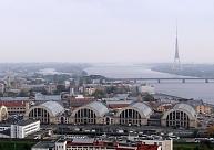 Rīgas Centrāltirgus grasās tērēt 169 000 eiro reklāmai un publicitātei medijos