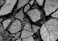 Bīstamības dēļ slēgs autoceļu Ogre-Tīnūži