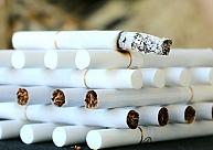 Par cigarešu kontrabandu aizturēta organizēta grupa