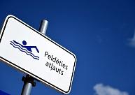 Valkas novada peldvietu ūdens kvalitāte atbilst normai