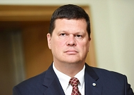 Gerhards: NĪN jautājums jāatrisina šī Saeimas sasaukuma laikā