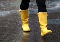 Vietām Latgalē sākušies plūdi, nokrišņu daudzums Rēzeknē tuvojas 100 milimetriem