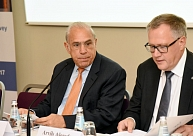 Ekonomikas ministrs: OECD pārskatā veiktā analīze par Rīgu ir