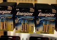 Izsludina ikgadējo bateriju vākšanas konkursu