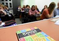Kultūras un izglītības jomas pārstāvji pauž atbalstu pārejai uz vidējo izglītību tikai valsts valodā