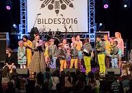 """Mūzikas un mākslas festivāls """"Bildes 2017"""" aicina uz koncertu bērniem"""