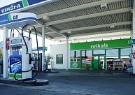 Degvielas iegāde nākamajiem trim gadiem Kokneses novada pašvaldībai izmaksās 128 734 eiro