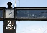 Valka un Valga atzīmēs 10 gadu jubileju kopš pievienošanās Šengenas zonai